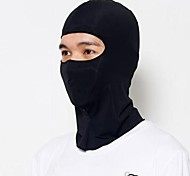 Bike/Cycling Balaclava Pollution Protection Mask Men's Camping / Hiking Cycling / Bike Quick Dry Dust Proof Breathable Lightweight