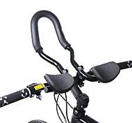 Недорогие -Запада biking® Велоспорт MTB алюминиевый сплав триатлон Aero велосипеде подвеска остальные руль отдыха бары ручки