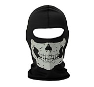 Bike/Cycling Balaclava Pollution Protection Mask Unisex Camping / Hiking Hunting Climbing Cycling / Bike Snowsports Cross-Country