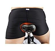 WOSAWE Sottopantaloncini da ciclismo Per uomo Per donna Bicicletta Pantaloncini /Cosciali Shorts Intimo/Sottopantaloncini Pantaloncini