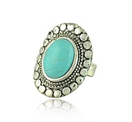 cheap -Women's Alloy Statement Ring - Fashion Ring For Party / Daily / Casual