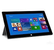 alto protector de pantalla transparente para pro superficie 2 película protectora de la tableta de 10.6 pulgadas