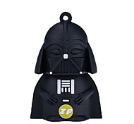 baratos -personagem Darth Vader zp usb pen drive flash de 8GB