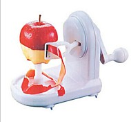 1 Piece Peeler & Grater For Fruit Plastic Creative Kitchen Gadget / High Quality / Novelty