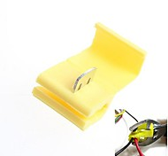 Quick Splice Wire Connector Harness Retaining Clip / Holder (20PCS)
