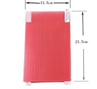 abordables -7 pouces mat universelle film de protection d'écran pour tous les sony samsung asus lenovo dell tablette HP acer