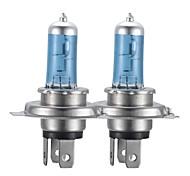 h4 100w супер белый Ксеноновые лампы фар галогена для автомобилей (DC 12V / пара)