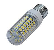 cheap -3000-3200/6000-6500 lm E26/E27 LED Corn Lights T 69 leds SMD 5630 Warm White Cold White AC 220-240V