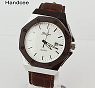 Handcee® Women's Fashion Watch Simple Design Popular Lady Watch