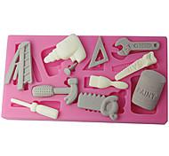 Gum Paste Decorating Mold Cake Decorating Tools Cake Mold,Baking Tool