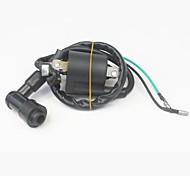 Недорогие -модифицированный мотоцикл грязь яма велосипед atv катушка зажигания 50-150cc ch70 cg125 crf50 klx110