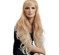 cheap -Beauty big waves without capacitance curly hair fashion