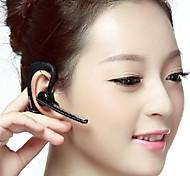 Fones (Ouvido) (Preto , Tudo-Em-1/Bluetooth/Microfone/MP3/Ressonância/Controle de Volume/Fones de Ouvido/Noise-Cancelling) - Wireless -Dentro da