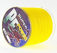 cheap -300M / 330 Yards PE Braided Line / Dyneema / Superline Fishing Line 28LB 25LB 20LB 18LB 10LB 8LB
