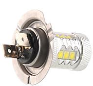 H7 Декоративное освещение 14LED светодиоды Высокомощный LED Естественный белый 1200lm 2800-3500/6000-6500K DC 12 DC 24V