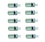 G4 Focos LED 48 leds SMD 3014 Blanco Cálido Blanco Fresco 150-180lm 2800-3000/6000-6500K AC 100-240V