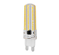 cheap -YWXLIGHT® 5 500-550 lm G9 LED Corn Lights T 152 leds SMD 3014 Dimmable Warm White Cold White AC 220-240V