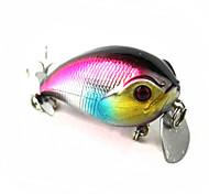 Esche rigide / Ami da pesca / Esca Per la pesca-1 pc Trota arcobaleno / Fantasma Metallo / Plastica-N/APesca di mare / Pesca a mulinello