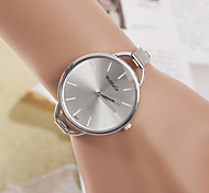 Z.xuan Women's  Steel Band Analog Quartz Casual Strap Watch Cool Watches Unique Watches Fashion Watch