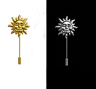 broche de sol (1 pieza) ovaljewelry borlas / crossover / bohemia estilo elegante