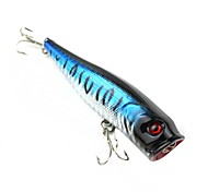 Hard Bait Fishing Lures Fishing-1 pcs Plastic-Sea Fishing Lure Fishing General Fishing