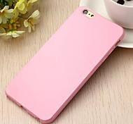конфеты цвет высокое качество материала ТПУ телефон случае для Iphone 6с 6 плюс
