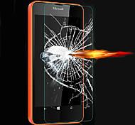 Недорогие -ультра тонкий HD ясно взрывозащищенные закаленное стекло крышки протектор экрана для майкрософт Lumia 640