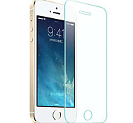 cheap -HZBYC® Anti-scratch Ultra-thin Tempered Glass Screen Protector for iPhone 5/5S/5C/SE