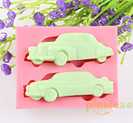 Cars Fondant Cake Chocolate Silicone Molds,Decoration Tools Bakeware