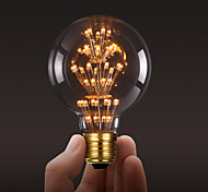 ecolight® e27 3w led-lampe 3700 karat warmweiß loft retro industrie stil lampe edison-lampe ac220 ~ 240 v