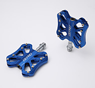 WEST BIKING® Lightweight Aluminum Mountain Bike Pedals Bicycle Pedals Slip Bearing