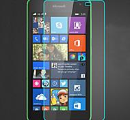 Недорогие -защитный экран для защиты экрана от microsoft lumia 535 для Nokia