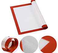 Non-stick Silicone Baking Mat ,Silicone High Temperature Mat for Baking,HM-01S