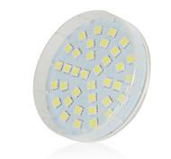 lexing gx53 5w 36x5050smd 300-400lm теплый белый / холодный белый / натуральный белый светодиодный светильник (220 ~ 240v)
