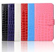 Недорогие -iphone 7 плюс 5,5-дюймовый аллигатор шаблон PU кожаный бумажник чехол для Iphone 6с 6 плюс SE 5с 5с 5