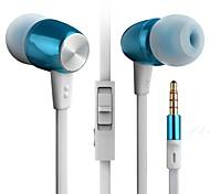 Недорогие -Byz k460 (привет-Fi тяжелый бас) в ухо металла мобильный телефон гарнитуры