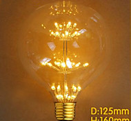 cheap -All Over The Sky Star G125LED 3 W Light Bulb Decorative Fashion