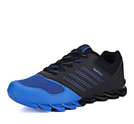 Running Shoes  2017 New Arrival Men's Cycling Shoes Athletic Shoes Fashion Sneaker Best Seller Low Top Blue / Green / Orange