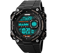 cheap -SKMEI® Fashion Digital Sports Watch Chronograph / Alarm / Calendar / Water Resistant Cool Watch Unique Watch