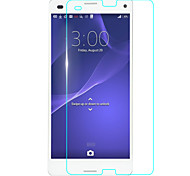 cheap -Ipush Ultimate Shock Absorption Screen Protector for Sony Xperia Z3 mini
