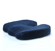 lorcoo®hot новый копчик ортопедические подушки пены памяти сиденья для автомобиля кресло офис дома дне сидения Массажная подушка