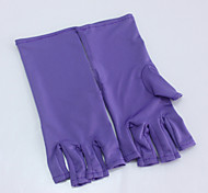Manicure Tools  UV Gloves Phototherapy Armour Gloves Have 5 Colors To Choose From