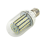 6W E26/E27 LED Corn Lights T 90 SMD 3528 450-500 lm Warm White Cold White 3000/6000 K Decorative DC 12 V