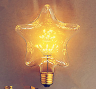 cheap -E27 2W Star Star Edison Hotel Der Bar Decorative Light Bulb 110V220V