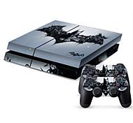 abordables -B-SKIN PS4 PS/2 Bolsos, Cajas y Cobertores - PS4 Novedades