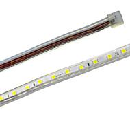 Недорогие -Источники питания 180 светодиоды Тёплый белый Белый Водонепроницаемый Подсветка для авто 220.0
