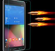 preiswerte -Displayschutzfolie Samsung Galaxy für Tab 4 8.0 Hartglas Vorderer Bildschirmschutz Kratzfest