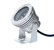 cheap -Underwater Lights Waterproof Outdoor Lighting Warm White Cold White DC 12V