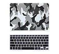 cheap -MacBook Case for Camouflage ABS Macbook Pro 15-inch Macbook Pro 13-inch