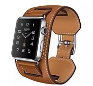 Pulseiras de Relógio para Apple Watch Series 3 / 2 / 1 Tira de Pulso Fecho Clássico